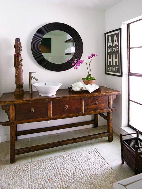 image 2 bathroom vanity
