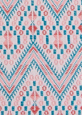 A Rum Fellow - Nenton Falseria fabric